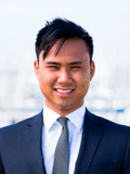 John Luong, Compton Green Real Estate - Williamstown & Yarraville