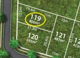 Lot 119, Wyatt Crescent, Mango Hill, Qld 4509
