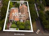 1100 & 1102 Malvern Road, Armadale, Vic 3143