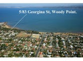 Unit 5/83 Georgina Street, Woody Point, Qld 4019