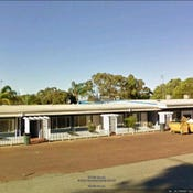 HOTEL Freehold + Business, 10805 Brand Highway, Cataby, WA 6507