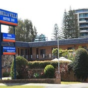 Bella Villa Motel, 19-21 Lake Street, Forster, NSW 2428