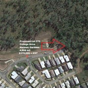 Proposed Lot 270 College Drive, Norman Gardens, Qld 4701