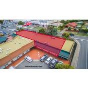 Units 1-5, 2 Innocent Street, Launceston, Tas 7250