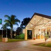 Quality Inn Inlander Resort Mildura, 373 - 383 Deakin Avenue, Mildura, Vic 3500