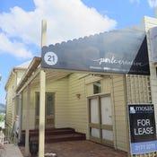 3/19 Enoggera Terrace, Red Hill, Qld 4059