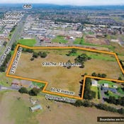 Lot 49 Princes Highway, Traralgon East, Vic 3844