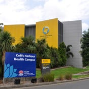 Suites 3 and 4, 343-345 Pacific Highway, Coffs Harbour, NSW 2450