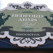 The Bedford Arms Hotel, 99 Robinson Road, Brookton, WA 6306