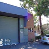 2/44 Carrington Road, Castle Hill, NSW 2154