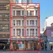 392-394 Sussex Street, Sydney, NSW 2000