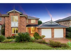 10 Mahogany Court, Castle Hill, NSW 2154