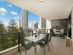 603 'Broadbeach On The Park' 2685 Gold Coast Hwy, Broadbeach, Qld 4218