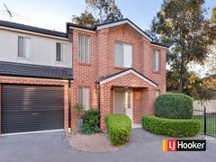 9/34 Blenheim Avenue, Rooty Hill, NSW 2766