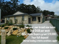 A &amp; B,11 Yarrat Place, Wauchope, NSW 2446