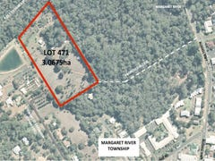 Lot 471 Stewart Street, Margaret River, WA 6285