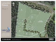 Lot 6, Scholes Way, Kirkwood, Qld 4680