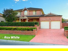 4 Balfour Avenue, Beaumont Hills, NSW 2155
