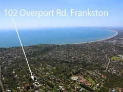 102 Overport Road, Frankston South, Vic 3199