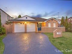 9 Diggins Street, Beaumont Hills, NSW 2155