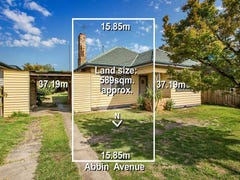 52 Abbin Avenue, Bentleigh East, Vic 3165