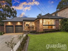 7 Coral Crescent, Kellyville, NSW 2155