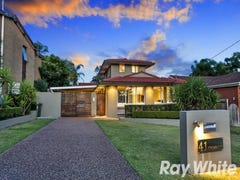 41 Cromarty Crescent, Winston Hills, NSW 2153