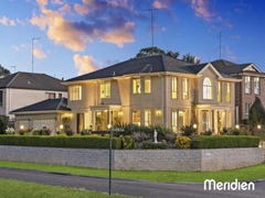 2 Billabong Place, Rouse Hill, NSW 2155