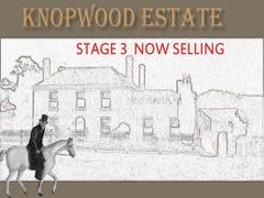 Stage 3 Knopwood Estate, Rokeby, Tas 7019