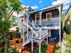 25a Warmington Street, Paddington, Qld 4064