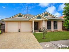 39 Honeyeater Crescent, Beaumont Hills, NSW 2155