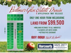 23 Lots Appleporch Way Release, Drouin, Vic 3818