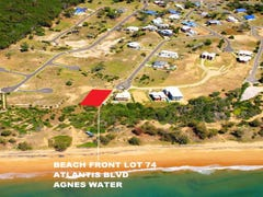 34 Atlantis Bvd, Agnes Water, Qld 4677