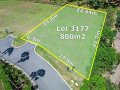 Lot 3177, 1/40 Pardalote Drive, Brookwater, Qld 4300