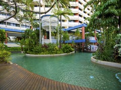 11A & 11B/209 Abbott Street, Cairns City, Qld 4870