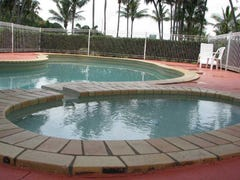 Site 212 Big 4 Capricorn Palms Holiday Village Wildin, Mulambin, Qld 4703