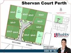 Lot 17, Shervan Court, Perth, Tas 7300