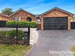 1 Womboyne Avenue, Kellyville, NSW 2155