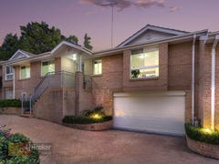 2/61 Chelsea Ave, Baulkham Hills, NSW 2153