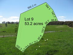 Lot 9 Barina Heights Road, Yea, Vic 3717
