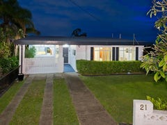 21 Garfield Drive, Paddington, Qld 4064
