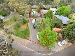 2 Orr Lane, Montmorency, Vic 3094