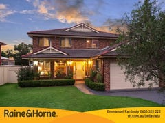 12 Persimmon Way, Glenwood, NSW 2768