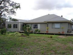 Wakool, address available on request