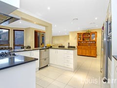 2 Millcroft Way, Beaumont Hills, NSW 2155