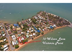 10 Wilson Lane, Victoria Point, Qld 4165
