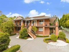 9 Sandpiper Place, Kenthurst, NSW 2156