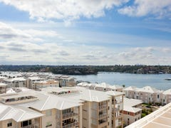 Apartment 812,15-17 Peninsula Drive, Breakfast Point, NSW 2137