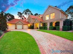 6 Matthew Place, Bella Vista, NSW 2153