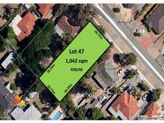 Lot 47, 212 Kooyong Road, Rivervale, WA 6103